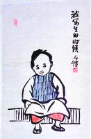 【重溫經典】豐子愷:送阿寶出黃金時代