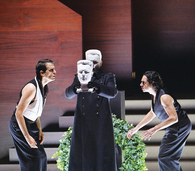 莫札特和歌劇《唐.喬凡尼》