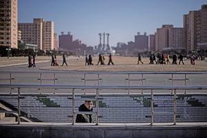 美擬列北韓為恐怖主義黑名單