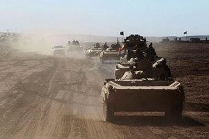 伊斯蘭國在摩蘇爾陷入混亂 覆滅命運難逃