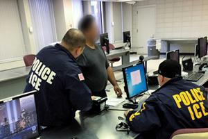特朗普政府加速非法移民遞解出境