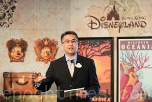 香港迪士尼蝕1.71億元