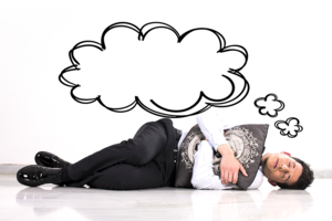 失眠與多夢 中醫觀點