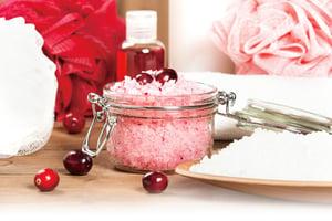 自然療法 瀉鹽的5種強大功效