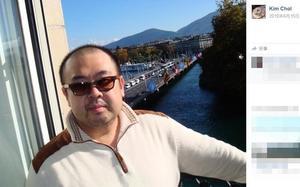 韓媒:曾獲邀當流亡首領 金正男或因此被殺