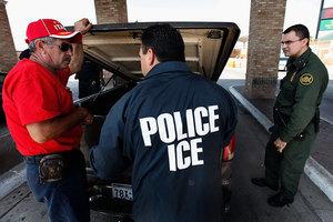 美公佈行政令細則 優先遣返七類非法移民