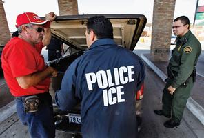 美國公佈移民執法新指引