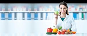 食物是良藥 吃對營養就健康