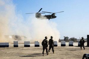 美國或向伊拉克敘利亞投入更多兵力打擊IS