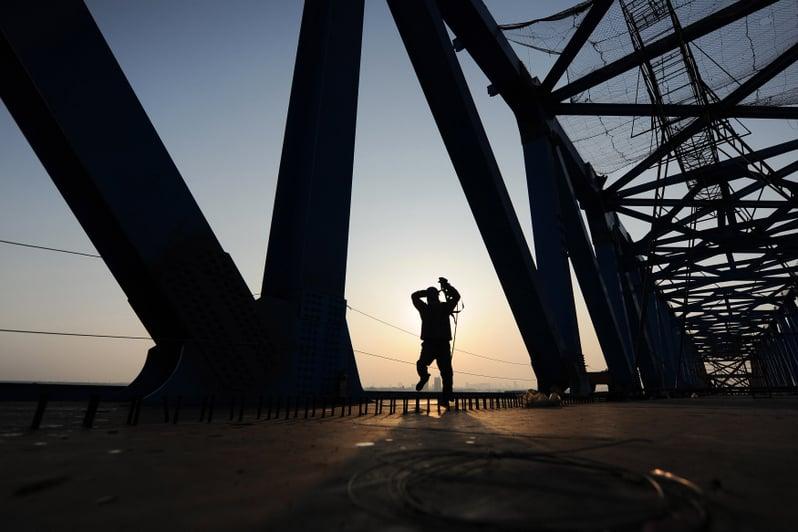 外媒:中共壟斷導致大陸高鐵漲價