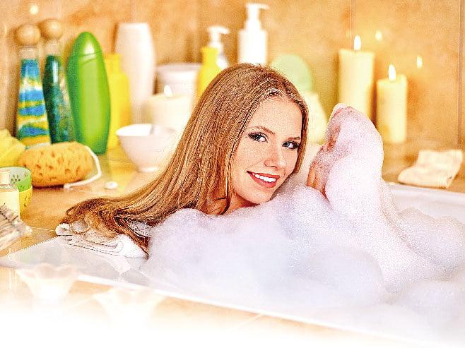 洗澡很平常 不改變6個習慣 有隱患