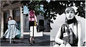 【時尚潮流】Prada百年品牌 歷久彌新