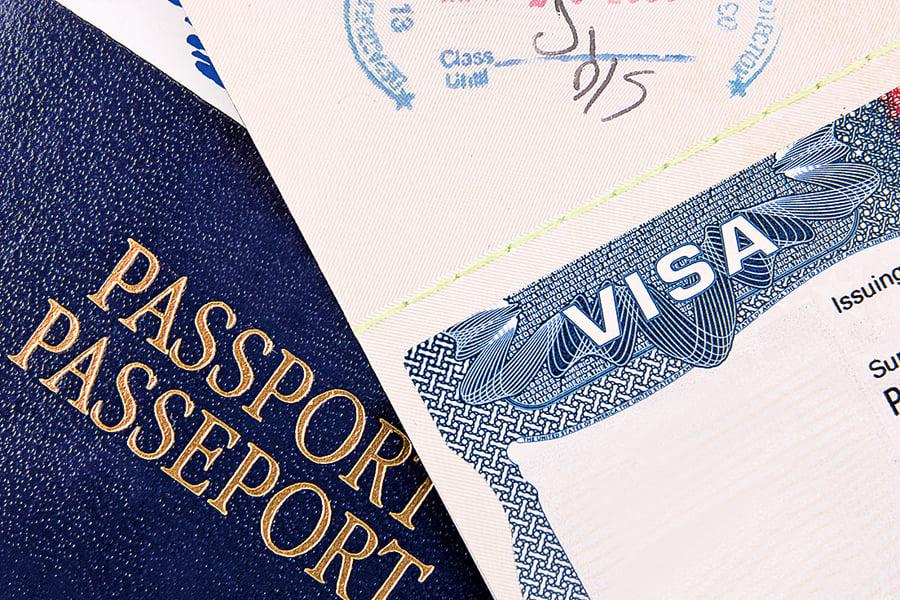 入境美國有哪些合法途徑