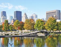 加蒙特利爾獲QS「世界最佳留學城市」