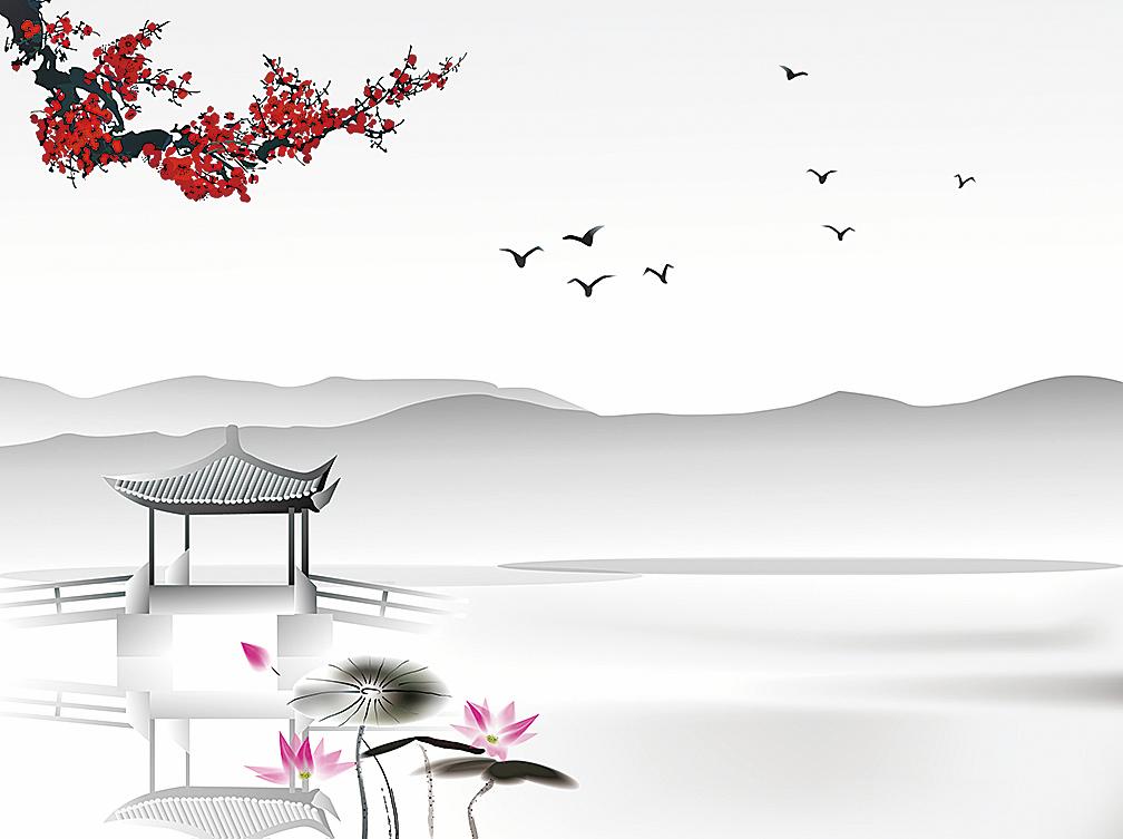 中國畫(fotolia)