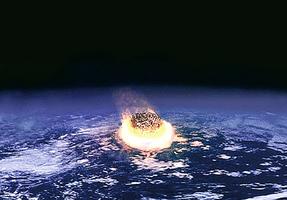 隕石爆炸無人察覺釋放能量與廣島原子彈相當