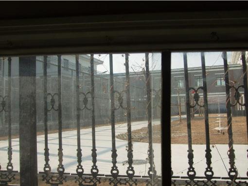 張家成曾是主管遼寧省監獄、勞教系統的最高官員,積極追隨江澤民集團殘酷迫害法輪功。圖為中國遼寧勞教所。(網絡圖片)