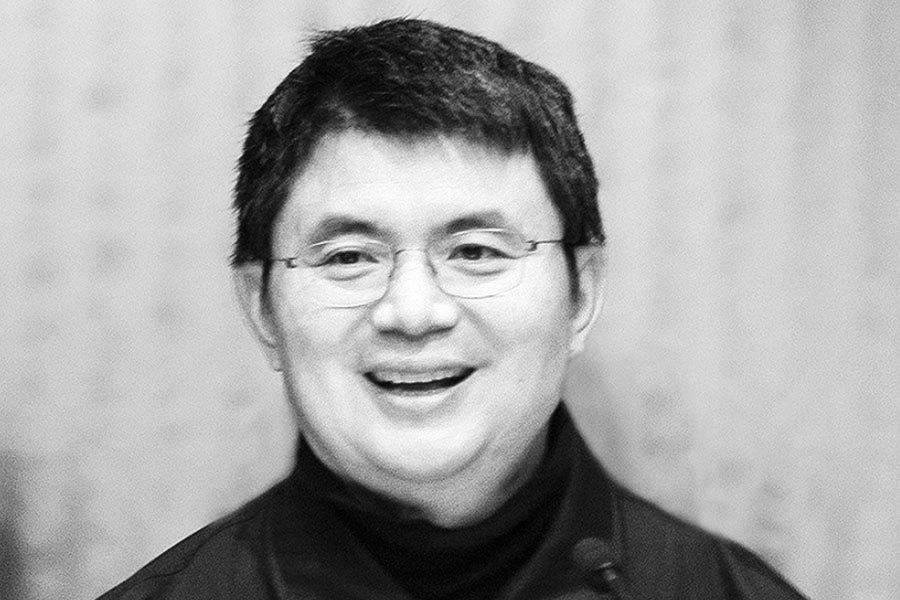 傳肖建華出售資產 疑涉台灣金融機構