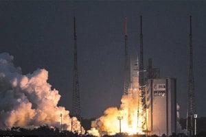 英國新法:允許私人公司發射火箭衛星
