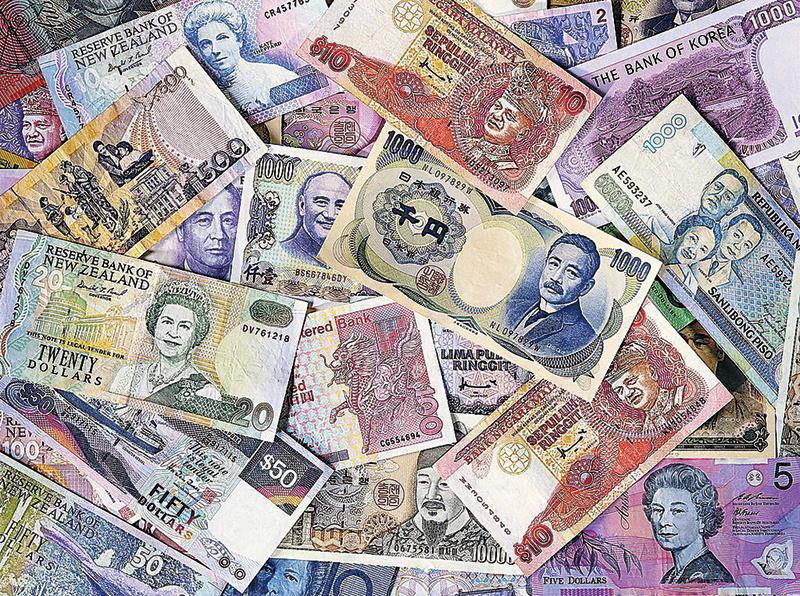 花旗發佈報告,認為全球經濟陷入衰退的風險正在上升,全球央行已竭力通過傳統和非傳統的貨幣政策刺激需求,其工具庫已接近極限。(網絡圖片)