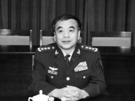 中共上將劉亞洲被指「自動退休」