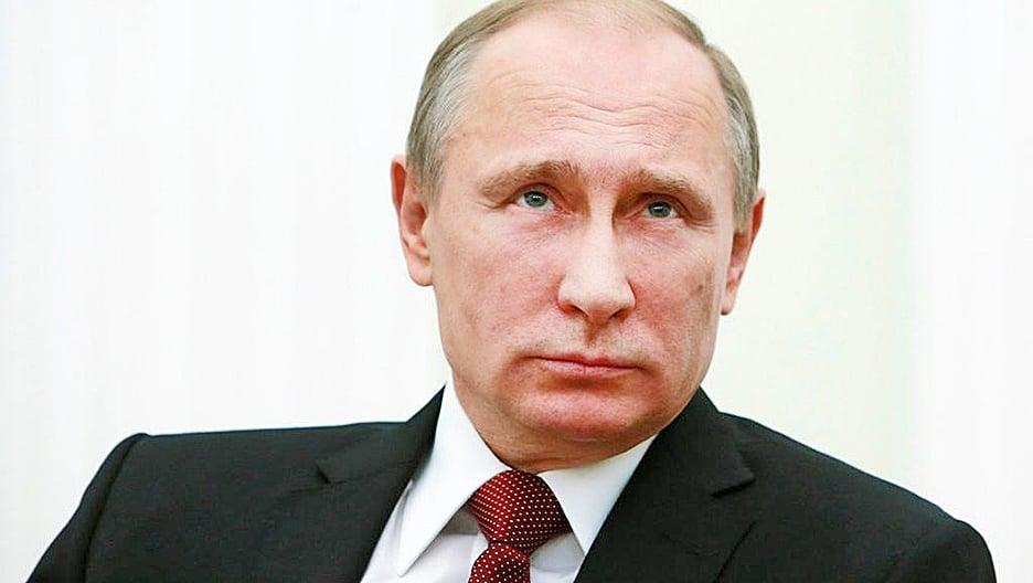 俄國總統普京表示,列寧思想最終導致蘇聯解體。(法廣)