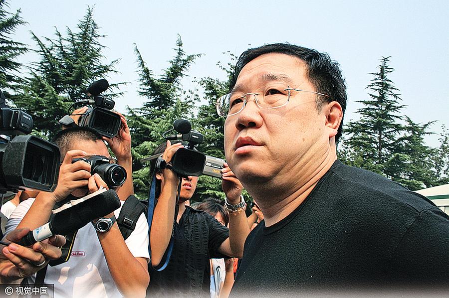中國導演英達或被判刑並遞解出美