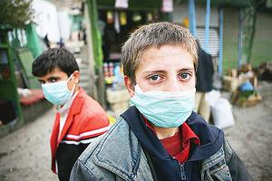 生物恐襲傳播病菌蓋茨:或年奪千萬性命