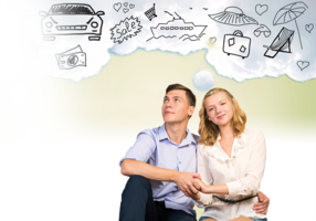 如何解決夫妻間的財務分歧