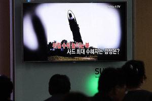 美韓或今年六月完成部署薩德系統