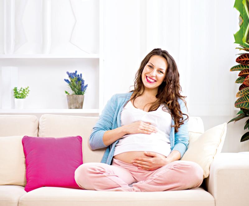 晚婚不孕  中醫助孕與安胎