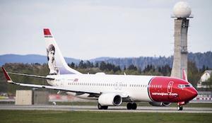 挪威航空推出美國飛歐洲最低65美元