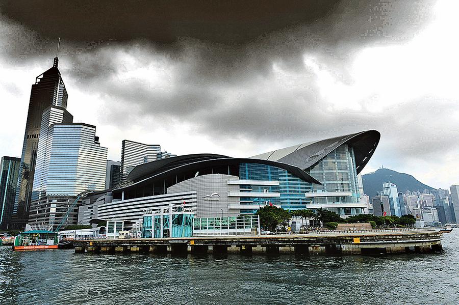專家:香港上海成兩會看點
