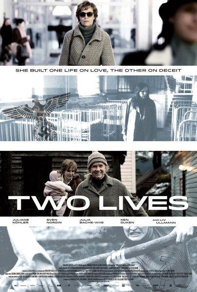 德國電影Two Lives的中國啟示