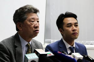 民主思路首場特首選舉論壇 曾俊華拒出席