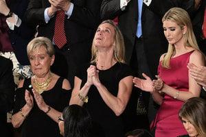 美海豹部隊士兵反恐襲中犧牲 特朗普表達敬意