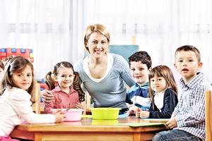幼兒教師給家長的20條建議 (6)