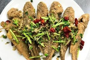 深圳天價魚 兩條小黃魚「吃」掉顧客數千元
