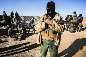伊斯蘭國發片段威脅恐襲中國