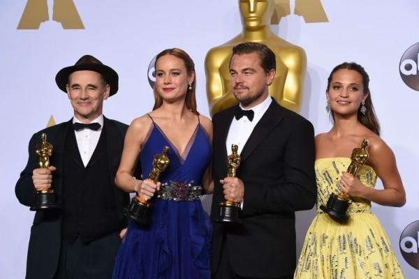88屆奧斯卡里安納度封影帝 《焦點追擊》獲最佳影片