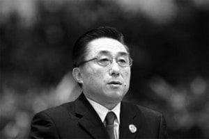 上海前檢察長陳旭落馬 傳涉四人連環命案