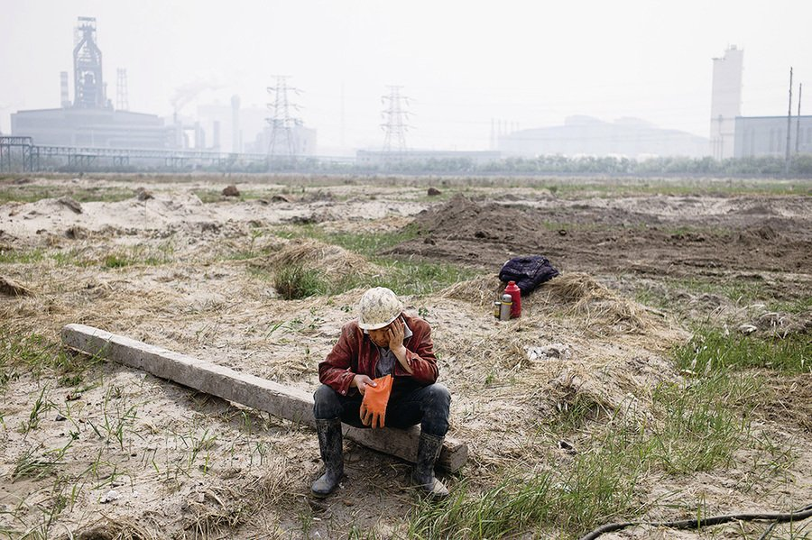 外媒:殭屍國企之患持續威脅中國經濟