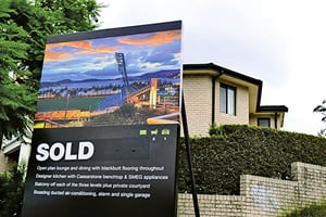 悉尼房產中位價 12個月漲16%達506萬