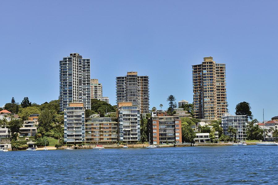 去年富翁移民最青睞澳洲