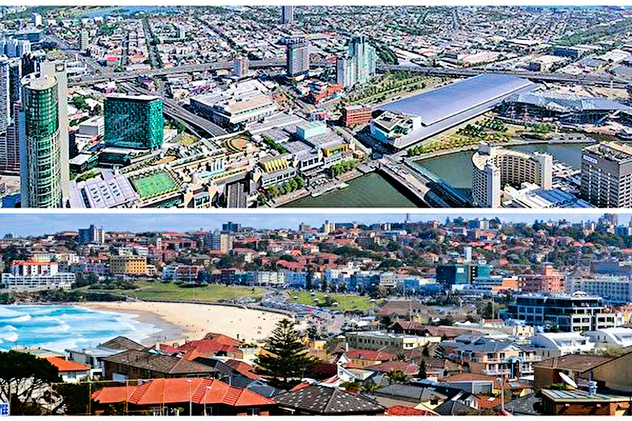 中國開發商去年買澳四成住房地