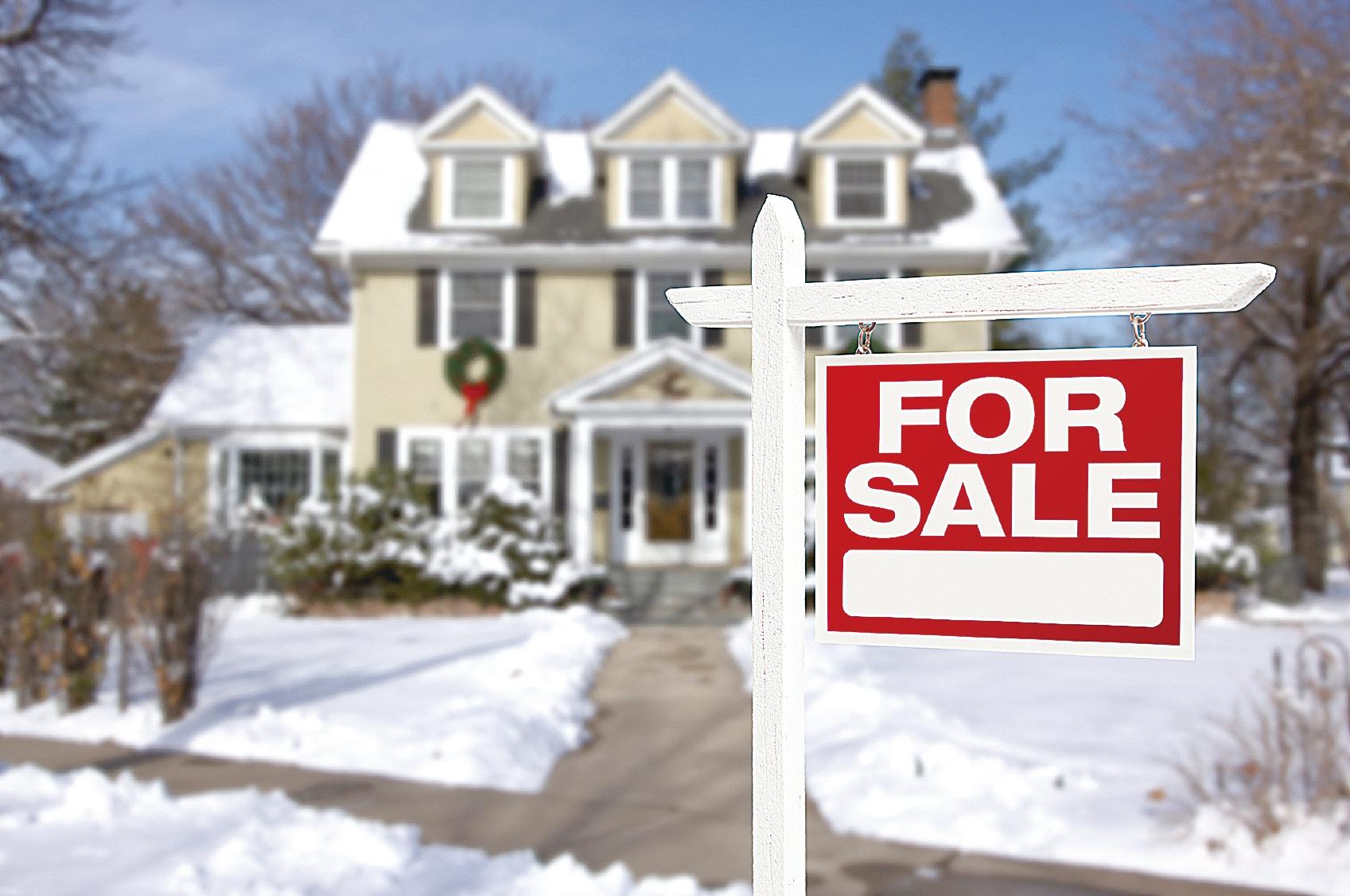 美、加、澳房地產被視為安全、保值的投資目標。(iStock)
