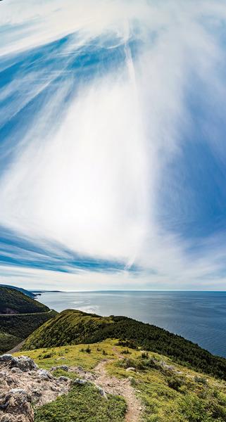 加拿大最美的11個國家公園(下)