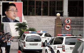 上海市檢察院原檢察長陳旭落馬,成為上海「第二虎」。(Getty Images)