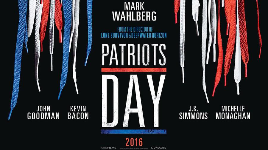 《恐襲波士頓馬拉松》相互扶持的堅強