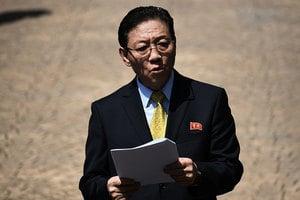 大馬驅逐北韓大使 限四十八小時內離境
